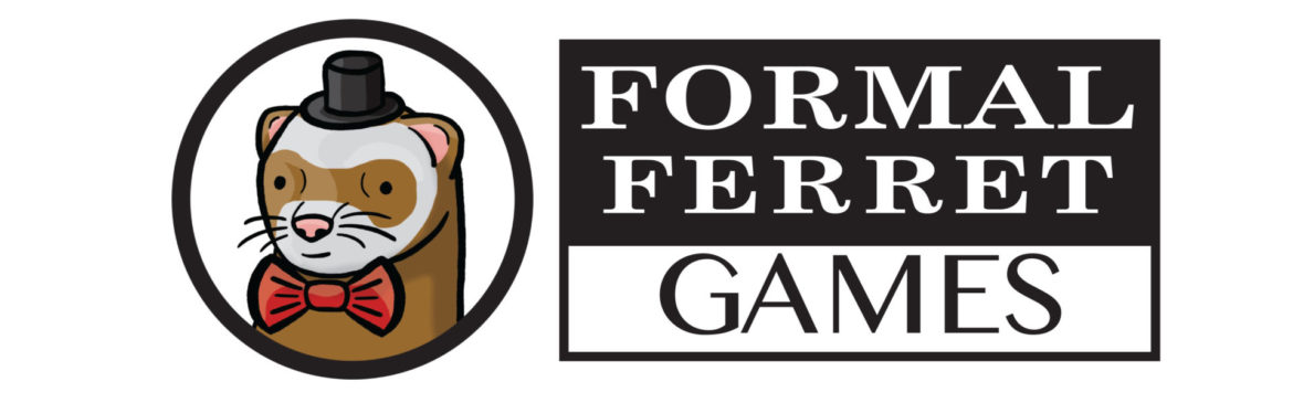 Formal Ferret Games | Gil Hova designs, publishes, and plays